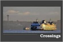Crossings - Michael Diehl