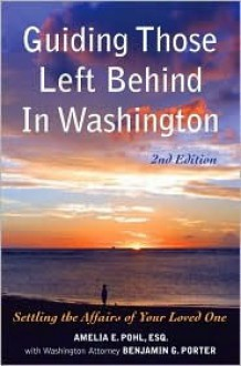 Guiding Those Left Behind in Washington - Eagle Publications