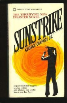 Sunstrike - George Carpozi Jr.