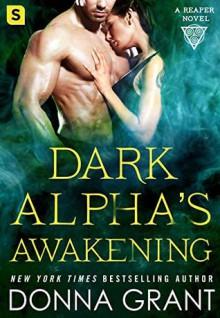 Dark Alpha's Awakening - Donna Grant