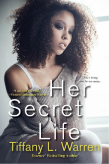 Her Secret Life - Tiffany L. Warren