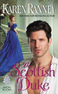 The Scottish Duke (The Dukes) - Karen Ranney