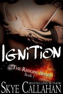 Ignition - Skye Callahan