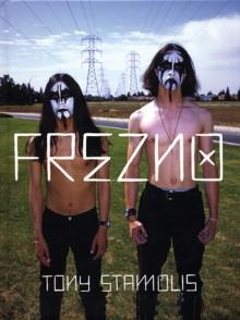 Frezno - Tony Stamolis, Terry Allen