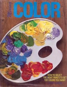 Mixing Color - Jeremy Galton