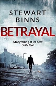 Betrayal - Stewart Binns