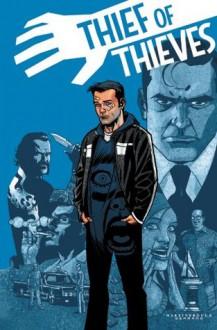 Thief of Thieves Volume 2 TP - Robert Kirkman, James Asmus, Shawn Martinbrough
