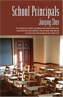 School Principals - Jianping Shen