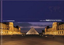 Paris Panorama - Karl Lang
