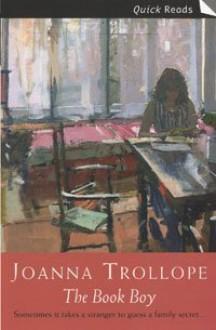 The Book Boy - Joanna Trollope