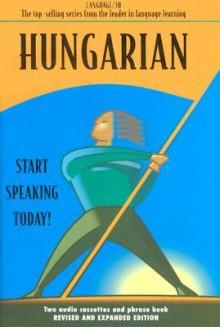 Hungarian - Language 30