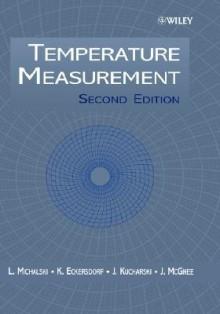 Temperature Measurement - Michalski, Joseph McGhee, Jacek Kucharski, Krystyna Eckersdorf