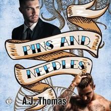 Pins and Needles - A.J. Thomas