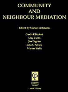 Community And Neighbour Meditation - Marian Liebmann