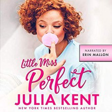 Little Miss Perfect - Erin Mallon,Julia Kent