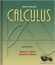 MP: Calculus Single Variable w/ OLC Bind-In Card - Robert T. Smith, Roland B. Minton