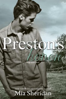 Preston's Honor - Mia Sheridan