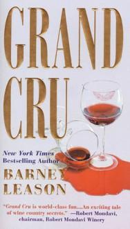 Grand Cru - Barney Leason