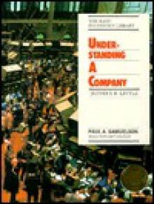 Understanding a Company(oop) - Jeffrey B. Little