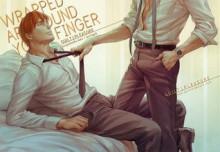 Wrapped Around Your Finger - Kichiku Neko, TogaQ, Guilt Pleasure