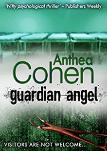 Guardian Angel - Anthea Cohen