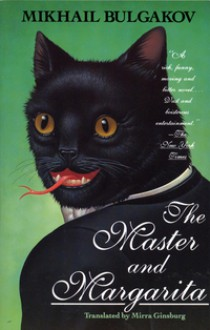 The Master and Margarita - Mirra Ginsburg, Mikhail Bulgakov