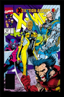 Essential X-Men, Vol. 10 - Chris Claremont, Bill Jaaska, Mike Collins, Jim Lee, Whilce Portacio, Art Adams, Walter Simonson, Louise Simonson