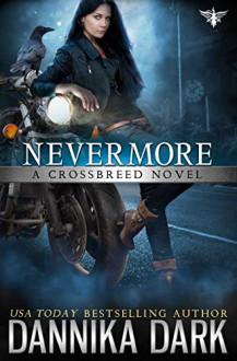 Nevermore - Dannika Dark