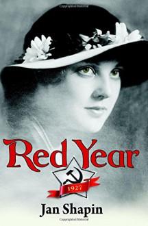 Red Year - Jan Shapin