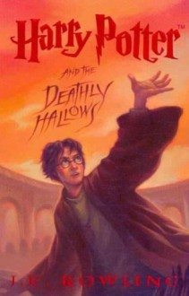 Harry Potter and the Deathly Hallows - Mary GrandPré, J.K. Rowling