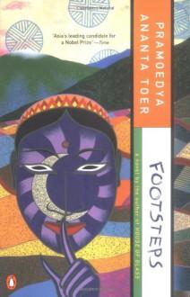 Footsteps (Buru Quartet) - Pramoedya Ananta Toer