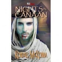 Nights In Canaan - Kendall McKenna