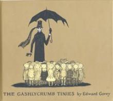 The Gashlycrumb Tinies - Edward Gorey