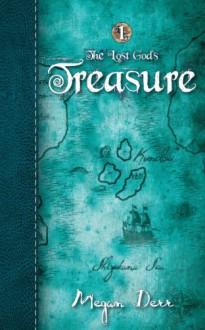 Treasure - Megan Derr