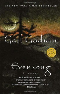 Evensong - Gail Godwin