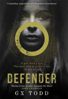 Defender: The Voices Book 1 - G X Todd