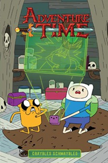 Adventure Time Original Graphic Novel Vol. 5: Graybles Schmaybles - Danielle Corsetto,Pendleton Ward,Bridget Underwood