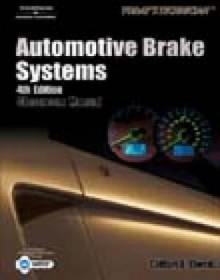 Today's Technician: Automotive Brake Systems - Cliff Owen