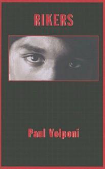 Rikers - Paul Volponi