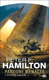 Pandore menacée - Nenad Savic, Peter F. Hamilton