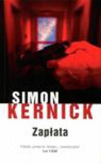 Zapłata - Simon Kernick