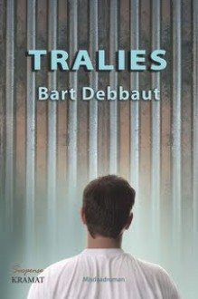 Tralies - Bart Debbaut