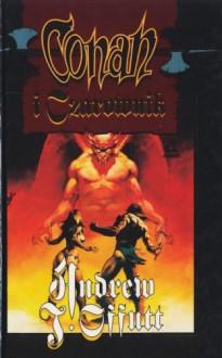 Conan i czarownik - Andrew Offutt