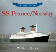 SS France/Norway - William Miller