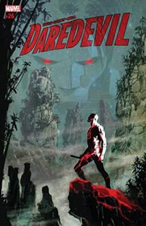 Daredevil (2015-) #26 - Charles Soule,Ron Garney