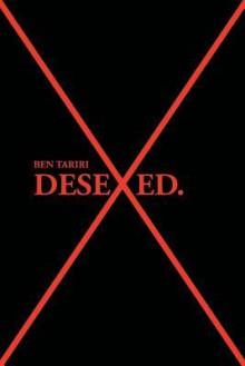 Desexed. - Benjamin Tariri