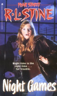 Night Games - R.L. Stine