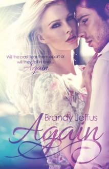 Again - Brandy Jeffus Corona