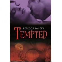 Tempted (Dark Protectors, #2.5) - Rebecca Zanetti