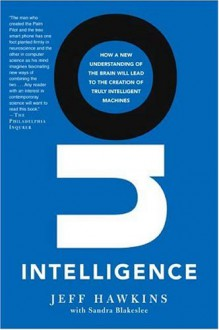 On Intelligence - Sandra Blakeslee, Jeff Hawkins